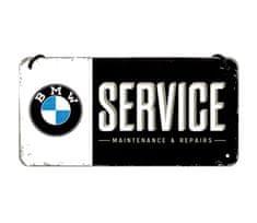 Postershop cedule BMW service
