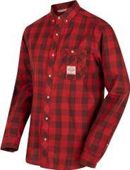 Regatta Pánská košile Regatta LOMAN červená