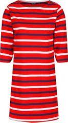 Regatta Dámske šaty Regatta harley červená