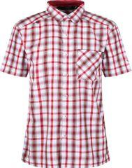 Regatta Pánska košeľa Regatta MINDANO III červený