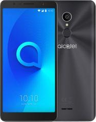 Alcatel 3C 5026D, 1GB/16GB, čierna