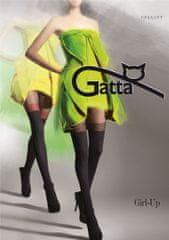Gatta GIRL-UP - Vzorované punčochové kalhoty - GATTA