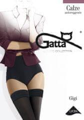 Gatta Samodržící punčochy Gatta Gigi nr 04 60 den