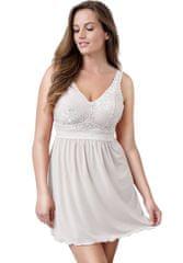 Parfait Košilka Parfait P5488 32 DD Bílá perla