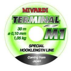 MIVARDI Terminal M1 0,10 mm 30 m