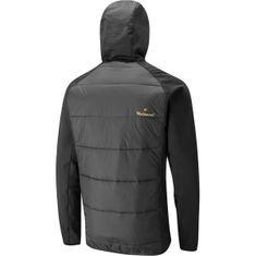 Wychwood Bunda Wychwood Hybrid Jacket Black vel. XXL, DOPRODEJ!