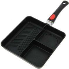 Ngt Pánvička Multi Section Frying Pan
