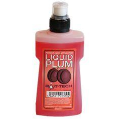 Bait-Tech Tekutá esence Liquid Plum 250ml