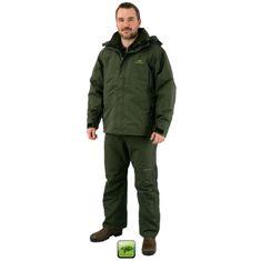 Giants Fishing Bunda + kalhoty Exclusive Suit 3in1|