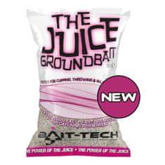 Bait-Tech Krmítková směs Juice 1 kg