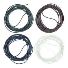 Gardner Hadičky úzké Covert XT Silicone Tubing 0,5mm/2m