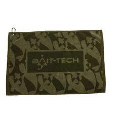 Bait-Tech Ručník Bait-Tech Carp Camo Towel