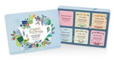 English Tea Shop Plechová kazeta wellness bio 36 nál. sáčků