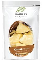 Nature's finest Bio presno kakavovo maslo, 250 g
