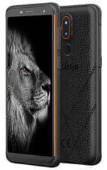 Aligator RX800 eXtremo, 4/GB64GB, Black