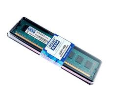 GoodRam RAM za namizni računalnik DDR3 8GB, PC3-12800 (1600MHz), CL11 (GR1600D364L11/8G)