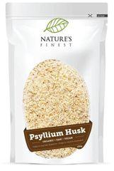 Nature's finest Bio Psyllium Husk Powder indijski trpotec v prahu, 250 g