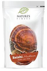 Nature's finest Bio rejši gobe v prahu, 125 g