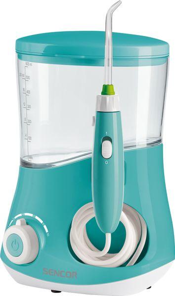 SENCOR SOI 2202TQ wysoka jakość opieki stomatologicznej