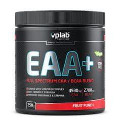 VPLAB EAA+ 250 g - okus: Fruit punch