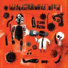 Prago Union - CD Perpetuum Promile