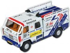 KOVAP Auto Tatra 815 rallye kov 18cm 1:43 v krabičce