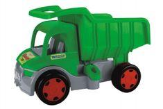 Wader Auto Gigant Truck sklápěč plast 55cm Wader Farmer