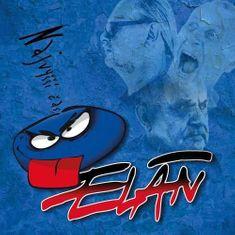 Elán - CD Najvyšší čas