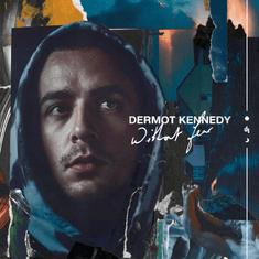 Dermot Kennedy - CD Without Fear