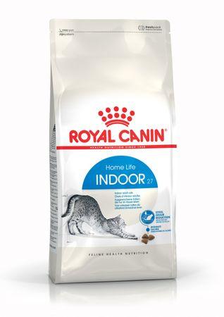 Royal Canin sucha karma dla kota Indoor 4 kg