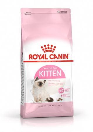 Royal Canin Kitten briketi za mačje mladiče, 10 kg