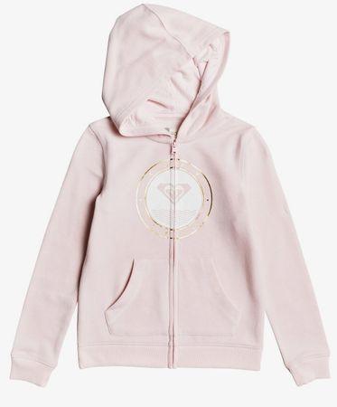 ROXY lány pulóver Thegoodside 122 rózsaszín