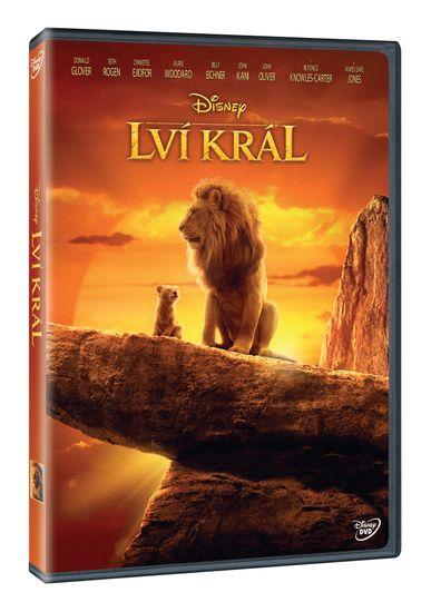 Lví král - DVD