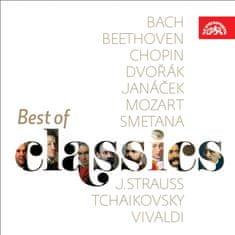 Best of Classics Box 10CD