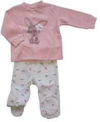 Carodel dívčí pyžamo W19-2106