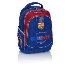 Astra Školní batoh FC Barcelona-230 Barca Fan 7