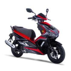 CLS MOTORCYCLE CLS GRIM 125i červený
