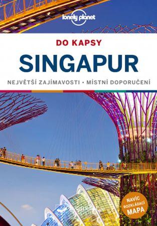 autor neuvedený: Singapur do kapsy - Lonely Planet