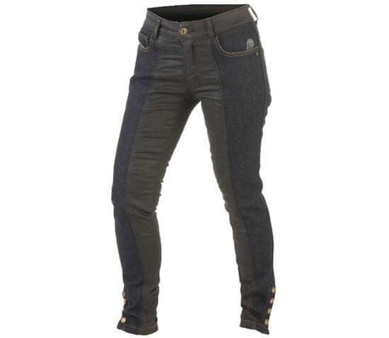 TRILOBITE dámské džíny 1865 Chic black, vel. 34