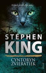 King Stephen: Cyntoryn zvieratiek