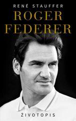Stauffer René: Roger Federer - životopis