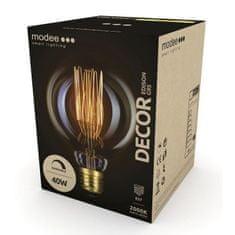 Modee Smart Bulb Decor Edison G95 40W E27 2000K