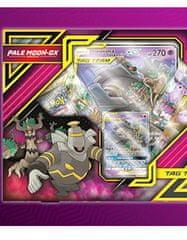 Kartová hra Pokémon TCG: GX Box - Pale Moon
