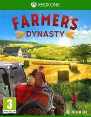 Farmers Dynasty (XBOX1)