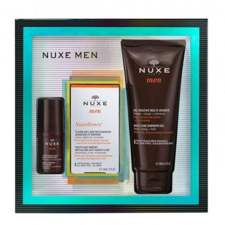 Nuxe Zestaw kosmetyków męskich dla mężczyzn