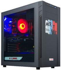 HAL3000 MEGA Gamer MČR SE (PCHS2385)