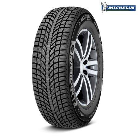 Michelin guma Latitude Alpin LA2 255/65R17 114H XL