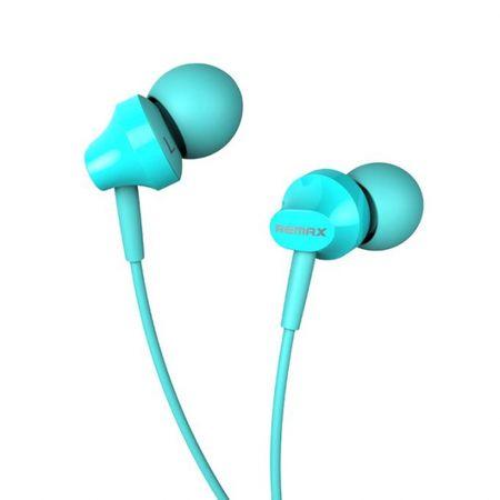 REMAX RM-501 slušalke, modre