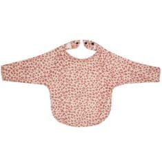 Bebe-jou Leopard slinček s dugim rukavima