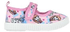 Disney dievčenské papuče FROZEN 2300003560